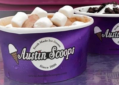 Austin Scoops