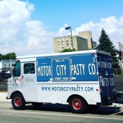 Motor City Pasty Company