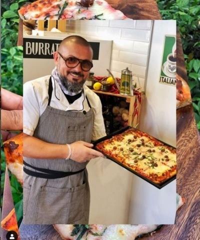 Bonizza Pizza