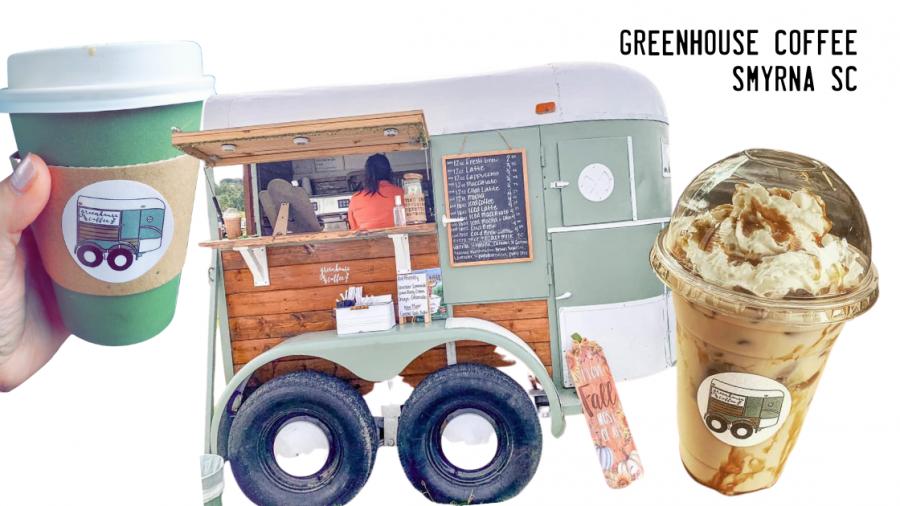 Greenhouse Coffee Smyrna SC