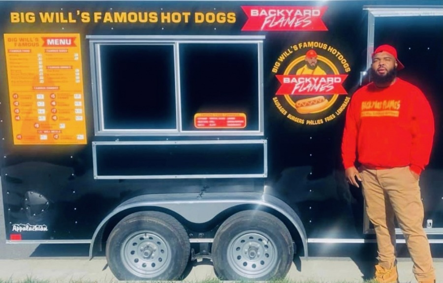 WHAT'S YOUR ADVICE FOR FOOD TRUCK STARTERS & NEWCOMERS?