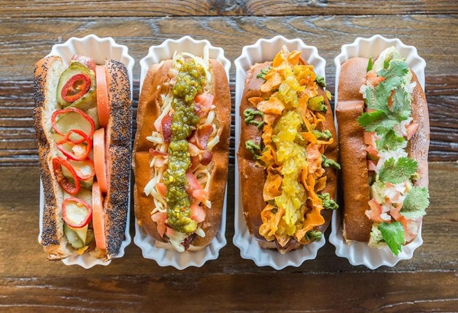 Food Festivals 2020
