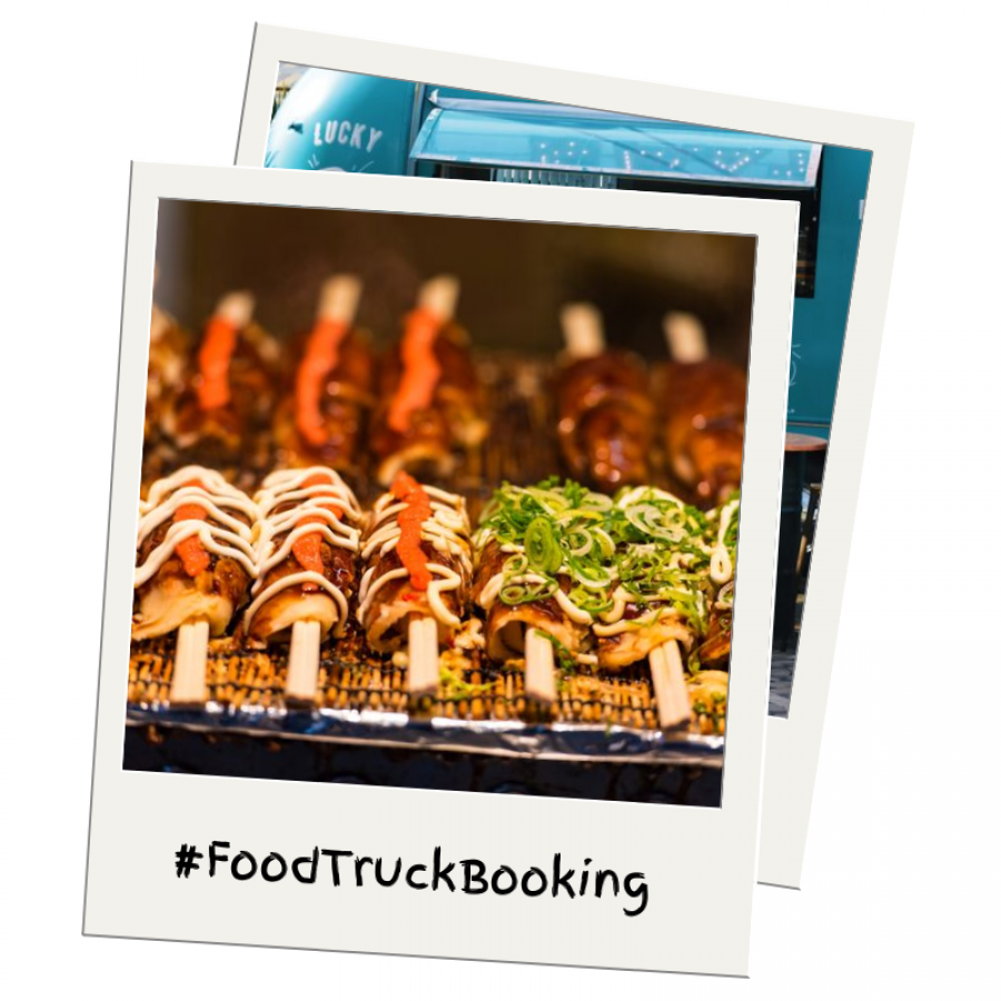 2 ways to get catering assignments