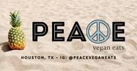 Peace Vegan Eats