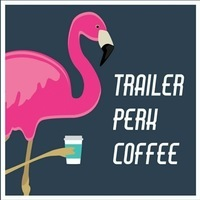Trailer Perk Coffee