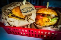 Charlie's Burgers